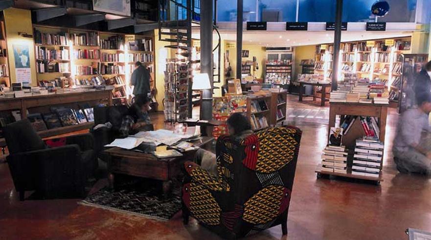 Librería Altair, libros para viajar, hacer turismo y conocer culturas