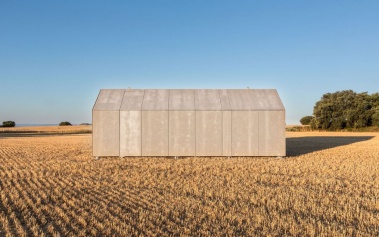 Abaton Portable Home, la casa transportable