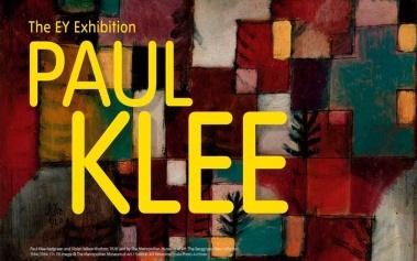 The EY Exhibition, Paul Klee en la Tate Modern