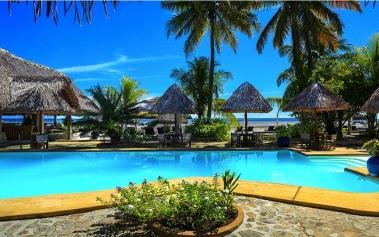 Nosy Be Hotel, privacidad en una isla en Madagascar