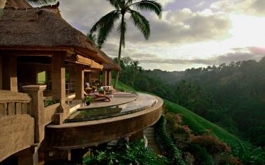 Viceroy Bali, una joya en el Valle de los Reyes