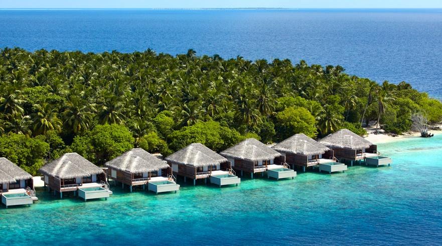Dusit Thani Resort