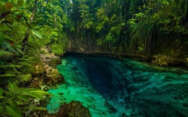 El Río Encantado: Las Aguas Más Claras del Planeta