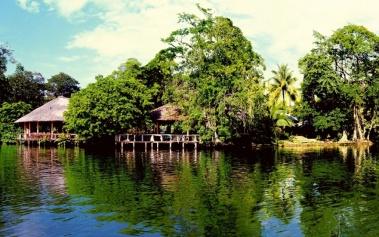 Laguna Lodge Tortuguero, eco-turismo en Costa Rica
