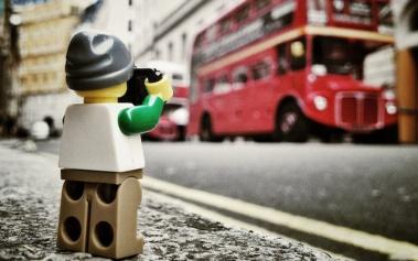 Legography: el mundo desde los ojos de un lego