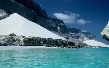 Archipielago de Socotra: un ecosistema único en el mundo