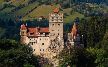 Castillo de Bran: se vende el castillo de Drácula