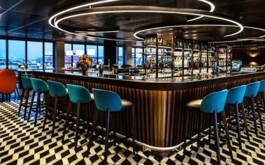 George Bar & Grill: nuevo restaurante en Zurich
