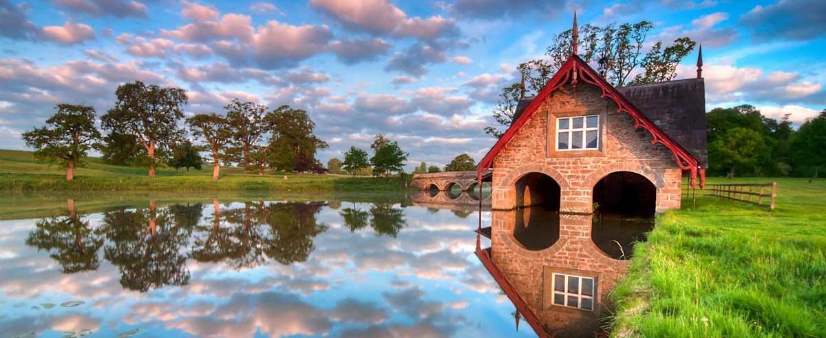 Carton Boat House