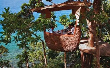 Hotel Soneva Kiri: en la isla virgen de Koh Kood