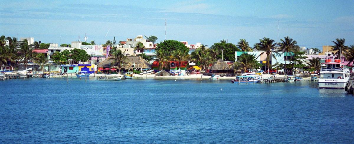 Isla Paradisiacas