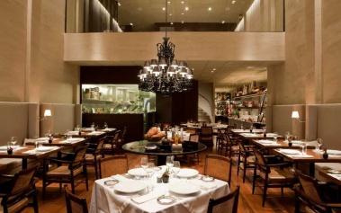 Restaurante DOM: el mejor de todo Latinoamérica