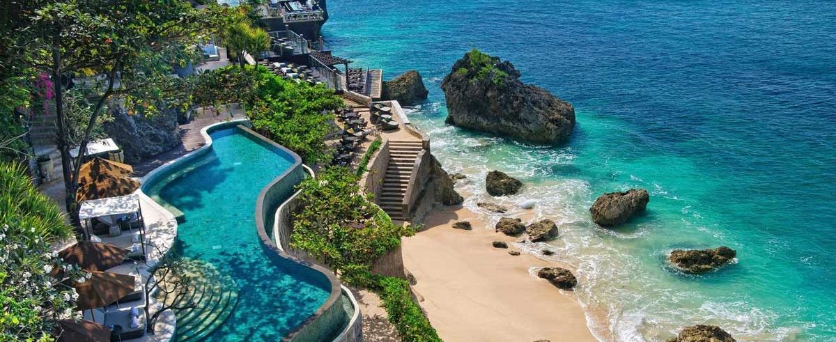 Hoteles del Mundo: Ayana Resort & Spa