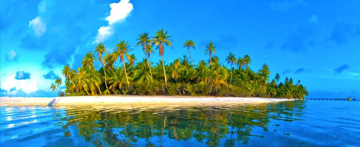 Islas Privadas: Motu Tane