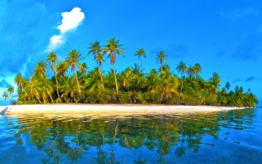 Islas Privadas: Motu Tane, disponible para alquilar