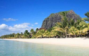 Playas Paradisiacas: Le Morne Brabant, la mejor de Mauricio