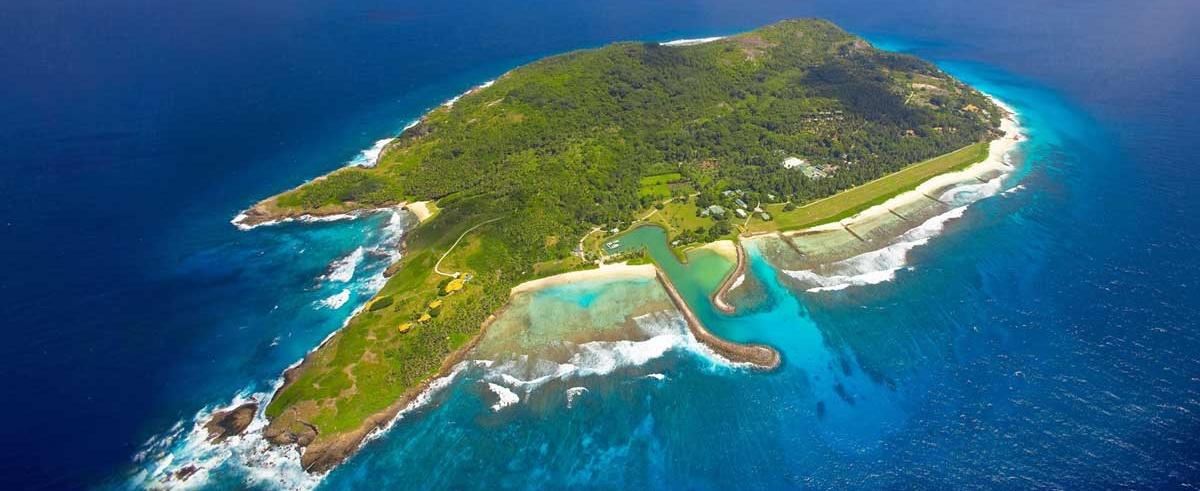 Islas Privadas: Fregate