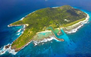 Islas Privadas: Isla de Fregate, un paraíso terrenal