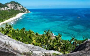 Islas Privadas: Ile du Nord