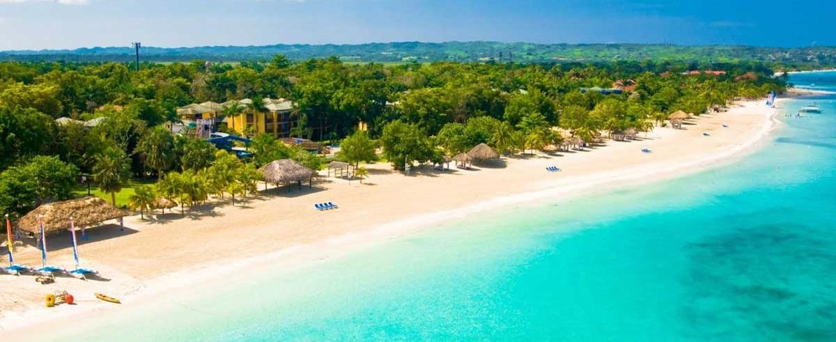 Playas Paradisiacas: Playa de Negril