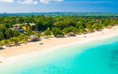 Playas Paradisiacas: Playa de Negril, el tesoro jamaicano