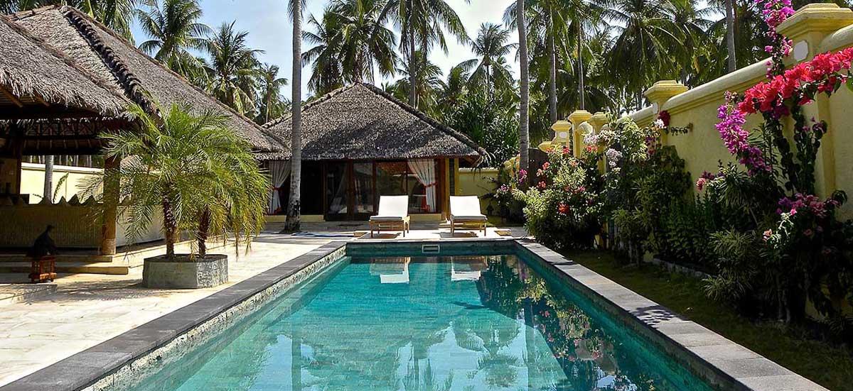 Hoteles del mundo kura kura resort en una isla privada for Hoteles en islas privadas