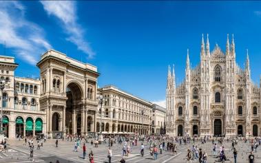 Catedrales del Mundo: Il Duomo, la Catedral de Milán