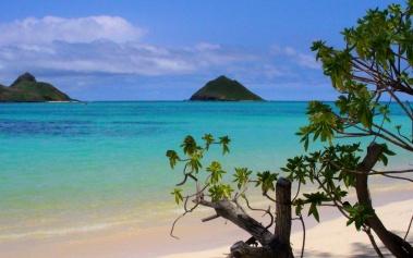 Playas Paradisiacas: Playa Lanikai, el Mar Divino