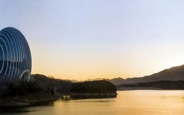 Sunrise Kempinski Hotel: próxima apertura en Pekín