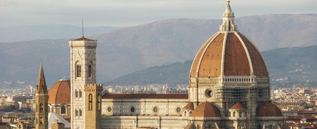 Catedrales del Mundo: Santa Maria di Fiore