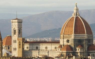 Catedrales del Mundo: Santa Maria di Fiore, Florencia