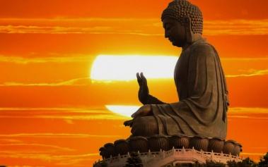 Isla de Lantau: coronada por el Gran Buda Tian Tan