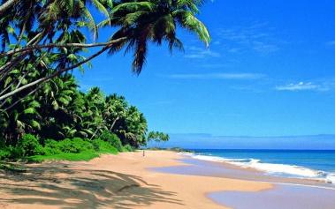 Playas Paradisiacas: Arugam Bay, bañada por el Índico