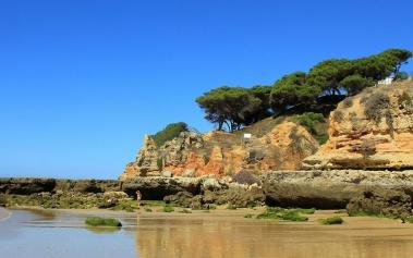 Playas Paradisiacas: Olhos de Agua