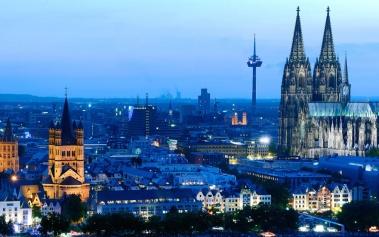 Catedrales del Mundo: Catedral de Colonia, belleza gótica