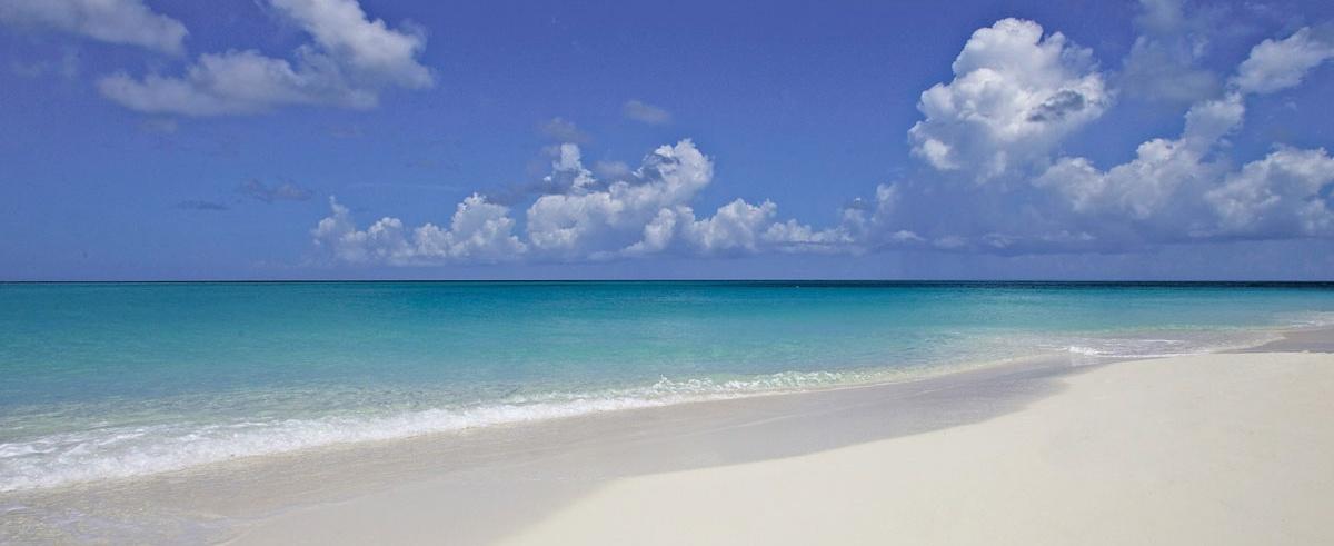Playas Paradisiacas: Grace Bay