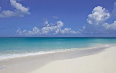 Playas Paradisiacas: Grace Bay, y la isla de Providenciales