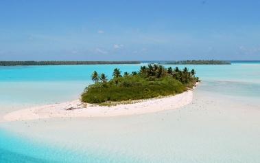 Playas Paradisiacas: Tetiaroa, un atolón mágico y salvaje