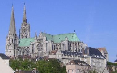 Catedrales del Mundo: Catedral de Chartres, joya del gótico