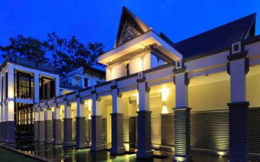 Shinta Mani Club Siem Reap: en la ciudad sagrada de Angkor
