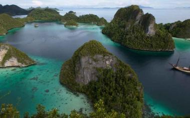 Silolona Sojourns: cruceros de lujo en el Sudeste Asiático