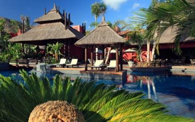 Hotel Asia Gardens, disfruta del lejano Oriente en Alicante