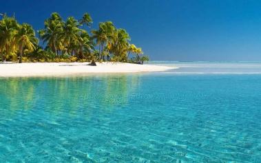 Playas Paradisiacas: Playa Flamenco, la mejor del Caribe