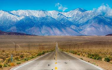 Consejos para hacer un viaje largo por carretera