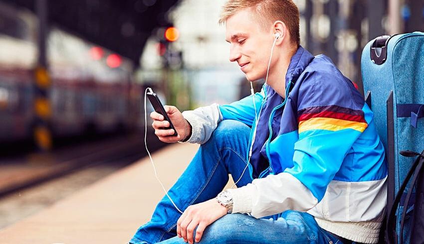 11 Aplicaciones para viajar que querrás tener en tu móvil