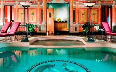 Los mejores hoteles de lujo en Europa