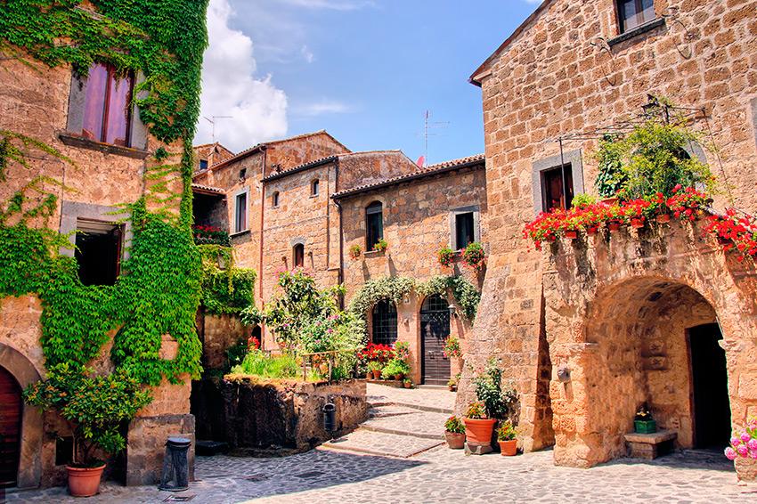 30 paisajes de la toscana que te enamorar n al instante for Piccoli progetti di case toscane