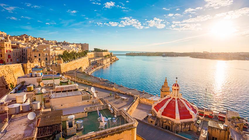 10 cosas que tienes que ver y hacer en Malta