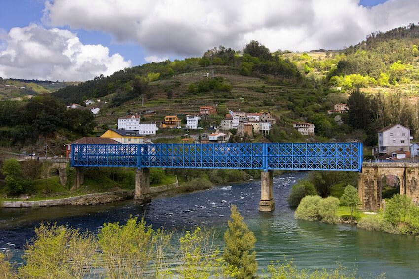 Imperdibles en la Ribeira Sacra Galicia