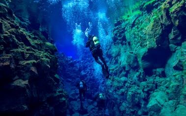 8 destinos para hacer submarinismo que probablemente no conocías